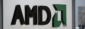 Weniger PC-Verkäufe: AMD entlässt erneut Mitarbeiter