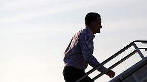 Mormonen, Familie und Wahlkampf: Mitt Romneys Wurzeln auf der Spur