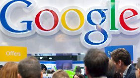 Kursrutsch nach Veröffentlichungspanne: Google erklärt Börsen-Dilemma