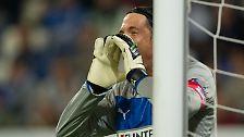 """Die Bundesliga in Wort und Witz: """"Super, mit de rechte Fuß, super, super"""""""