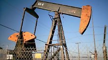 Warnung an Opec-Staaten: Iran schützt Öl-Geschäft vor US-Sanktionen