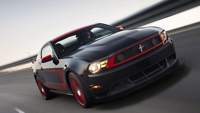 Die nächste Modellgeneration des US-amerikanischen Sportwagenklassikers soll ins offizielle deutsche Modellprogramm der Marke aufgenommen werden.