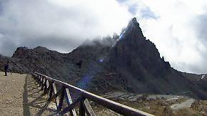 n-tv Ratgeber Freizeit: Eine der schönsten Alpen-Bergtouren: Drei Zinnen
