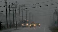 """""""Das werden schwierige Tage"""": Ostküste der USA bereitet sich auf """"Sandy"""" vor"""