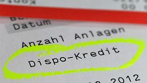 Unseriöse Kreditversprechen: Schufa-freie Kredite sind oft Abzocke