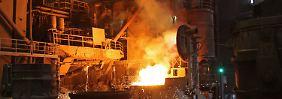 Stahlgigant als Konjunkturbarometer: ArcelorMittal bietet schwachen Ausblick