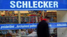 Im Schlecker-Onlineshop gilt übrigens ein Mindestbestellwert von 15 Euro.