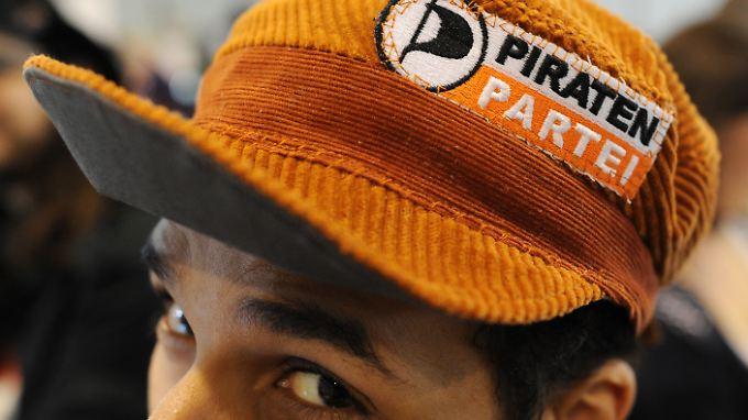 Die Piratenpartei bekommt die Schadenfreude von Kommentatoren und Politikern zu spüren.