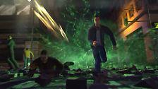 XCOM: Die Alien-Invasion hat begonnen: Der unbekannte Feind schlägt zu