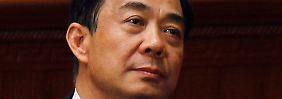 Bo Xilai wurde aus der Partei ausgeschlossen.