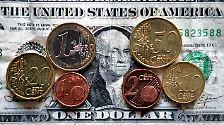 Harte Schale, weicher Kern?: Was im Euro steckt