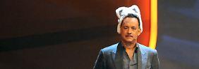 Jetzt is' mal gut, Tom!: Hanks' Lästereien nerven nur noch