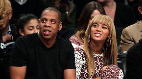 Jay-Z und Springsteen für Obama: Promis unterstützen ihre Favoriten