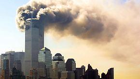 n-tv 2001: 11. September: der Angriff auf die USA