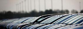 Urteil zu Firmenrabatten: In dem Fall ging um Angestellte von Autoherstellern, die Neuwagen zu Preisen deutlich unter dem Listenpreis gekauft hatten.