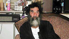 n-tv 2003: Das Ende der Diktatur von Saddam Hussein