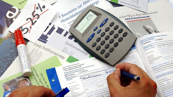 n-tv Ratgeber: Diese Versicherungen bieten die beste Risikovorsorge