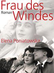 """""""Frau des Windes"""" ist im Insel-Verlag erschienen und kostet 24,95 Euro."""