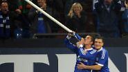 """Die Bundesliga in Wort und Witz: Alaba an Ribéry: """"Schau ned so bleed"""""""