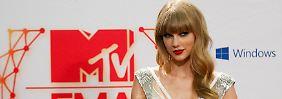 Bilderserie: Heidis MTV-Mumpitz