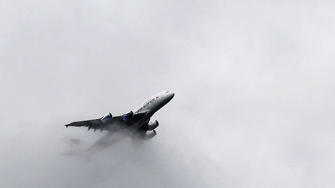 Europäische Flüge brauchen vorerst keine Emissionsrechte.