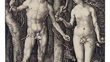 Waren die Stammeltern der Menschen dereinst allerdings noch unter sich, so sieht heute oft die ganze Welt zu, wenn Sexaffären Männer ins Straucheln bringen.