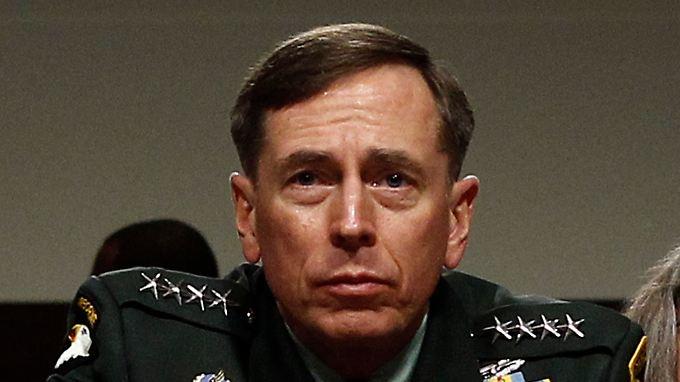 David Petraeus erlag einem Irrtum.