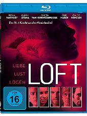 """""""Loft"""" ist bei SchroederMedia auf DVD und Blu-ray erschienen."""