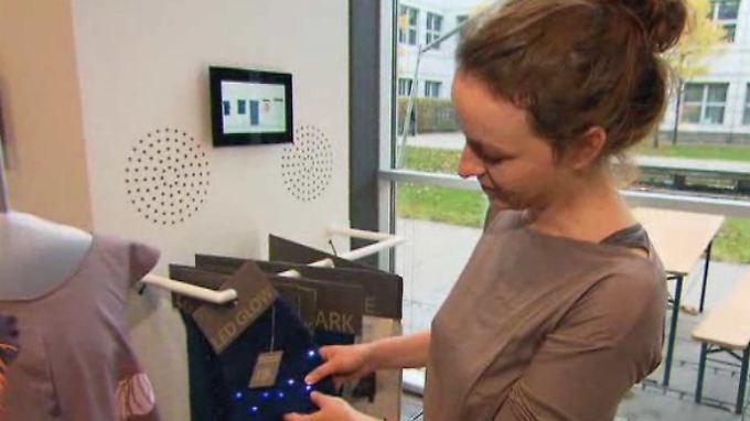 n-tv Ratgeber: Intelligente Kleidung