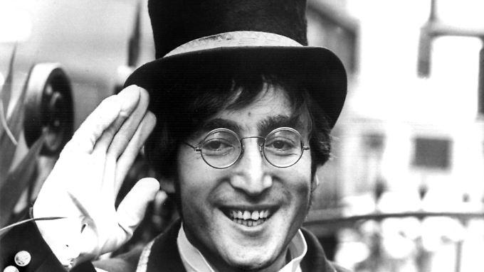 Interviews mit John Lennon und anderen Stars werden bald online verkauft.