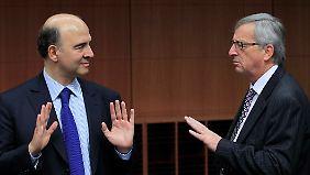 Griechenland retten: Euro-Gruppe findet keine Lösung