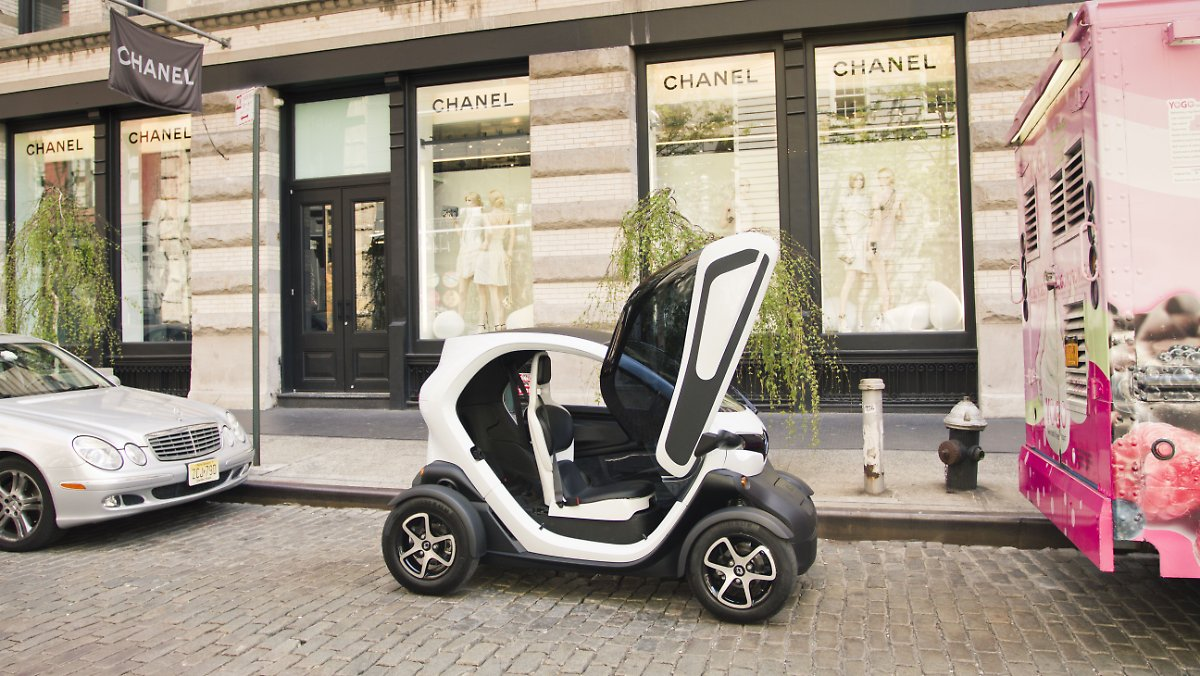 renault ruft twizy wegen defekter bremsen zur ck n. Black Bedroom Furniture Sets. Home Design Ideas