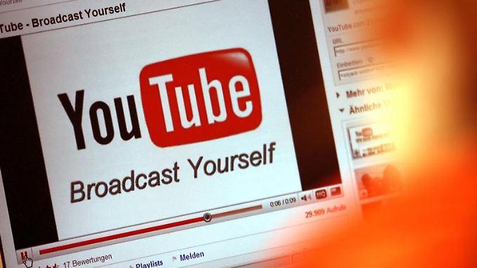 Nicht nur auf YouTube gibt es Videos zuhauf - das ganze Netz wimmelt davon. Foto: Oliver Berg