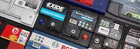 Batterie-Test für Start-Stopp-Technik: Gut und günstig überzeugt