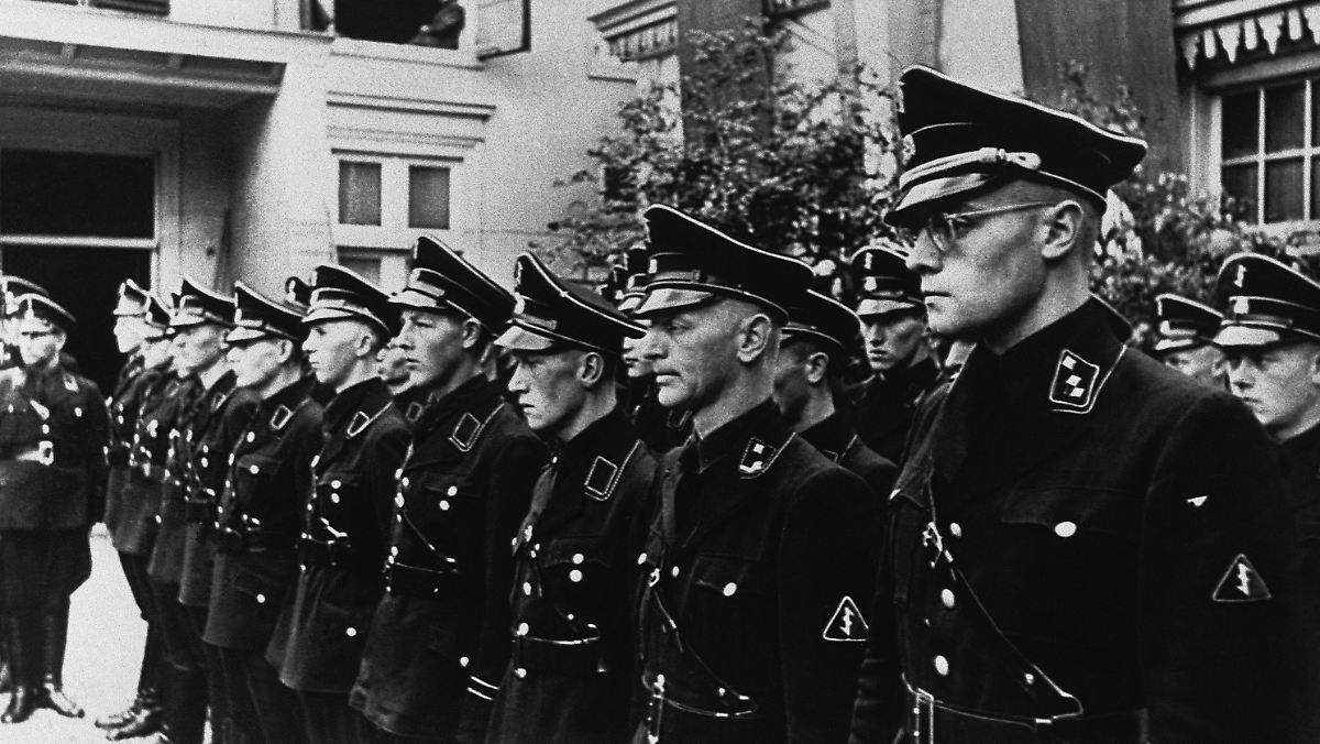 Is Droht Deutschland Liveleak