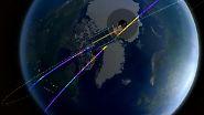 """Der zweite Versuch: Alles schaut auf """"CryoSat-2"""""""