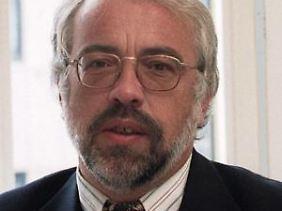 Karl Brenke ist Referent beim Vorstand des DIW.