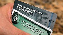 Kartellverstöße: US-Staat verklagt Amex