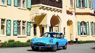 Auto-Klassiker: Der Jaguar E-Type