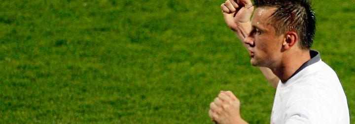 Dreifache Chance auf den Triumph: FC Bayern schwärmt von sich selbst