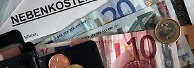 Ist die Nebenkostenabrechnung unverständlich, kann der Mieter Nachbesserung verlangen und muss so lange nicht zahlen.