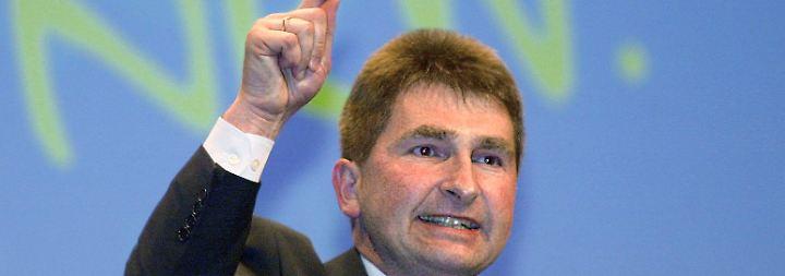 Landtagswahl in Nordrhein-Westfalen: Die Kandidaten