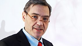 Gerd Bennewirtz, SJB FondsSkyline