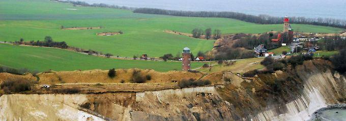 Den genauen Fundort auf Rügen gibt das Landesamt für Kultur und Denkmalpflege nicht bekannt.