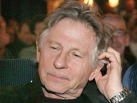 Polanski hatte die Vorwürfe empört zurückgewiesen.