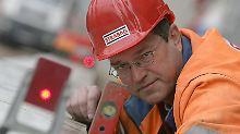 Lafarge wird 70, Strabag 30 Prozent an dem neuen Unternehmen halten.