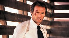 "Von ""Dirty Harry"" bis Hoover: Clint Eastwood wird 80"