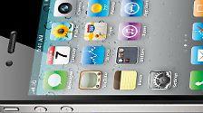 Apple näht auf Kante: Das neue iPhone 4