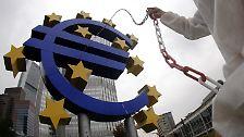 Kampf den Schuldenbergen: Die Sparpläne der Euroländer