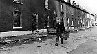"""Wie sie begannen, wie sie endeten: """"Troubles"""" in Nordirland"""